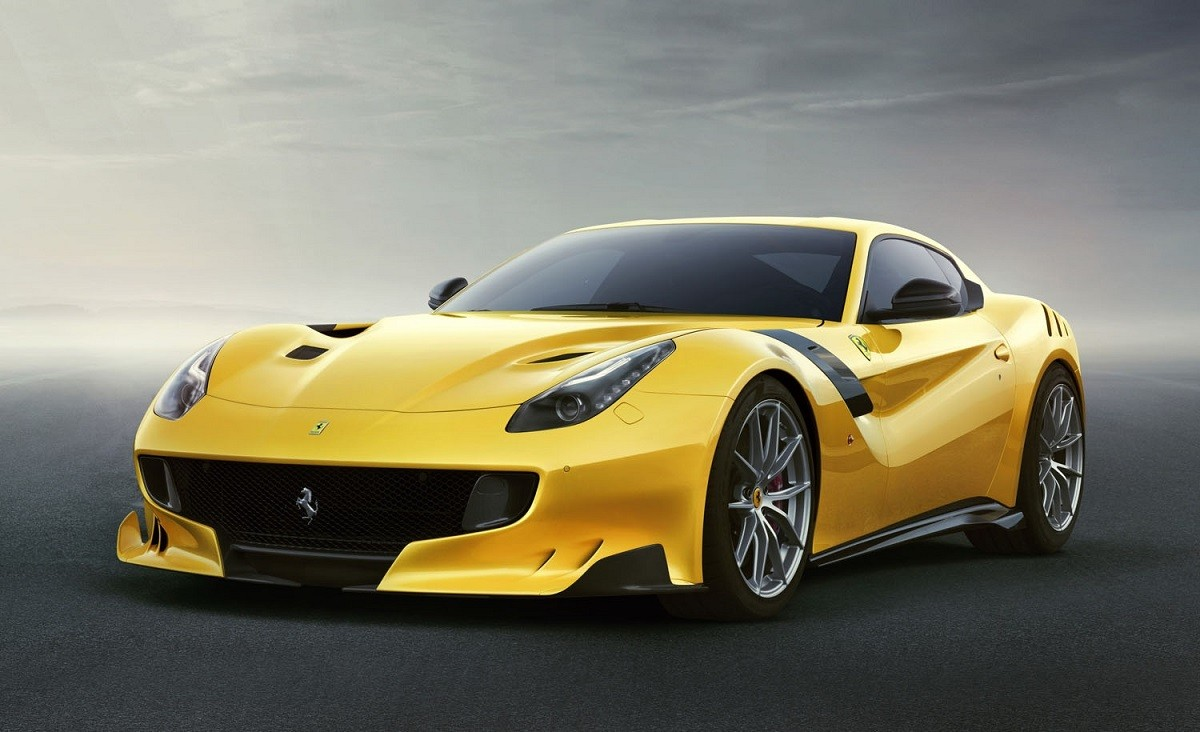 Curiosity: The Fastest, Most Expensive Ferrari Ever Made Has Already