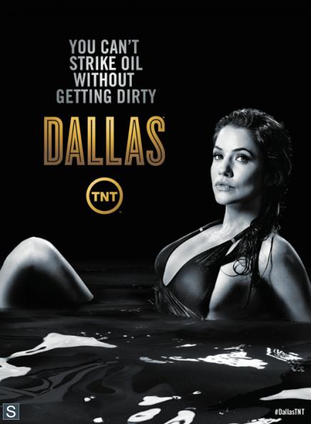 Dallas 3x13