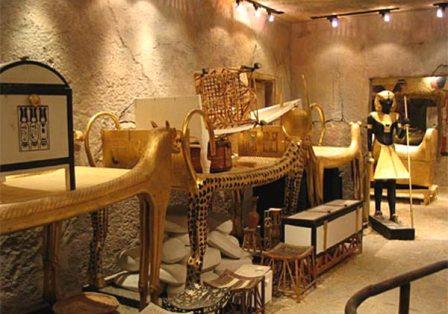 The Amber Room, Rusia