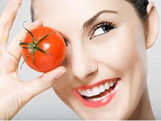 Manfaat Masker Tomat untuk Kecantikan Wajah
