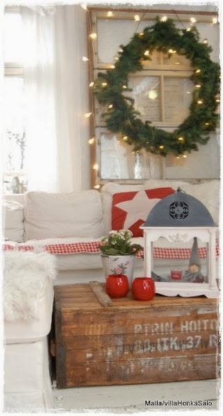 shabby&Countrylife.blogspot.it