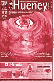 YA LEA EDICIÓN N° 35