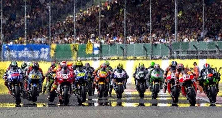 Klasemen MotoGP 2015, poin pembalap dan hasil race terbaru selengkapnya
