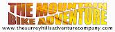 The MTB Adventure