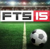 Download First Touch Soccer 2015 v2.09 Mod Apk + Data