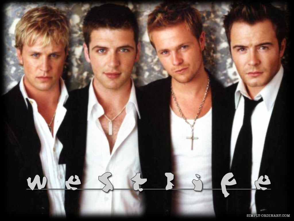 NeroPower: Westlife Music Track FREE DOWNLOAD! 50+ Music
