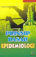 AJIBAYUSTORE Judul Buku : Prinsip Dasar Epidemiologi Pengarang : Hariza Adnani, S.KM, M.Pd   Penerbit : Nuha Medika