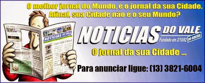 Jornal Noticias do Vale