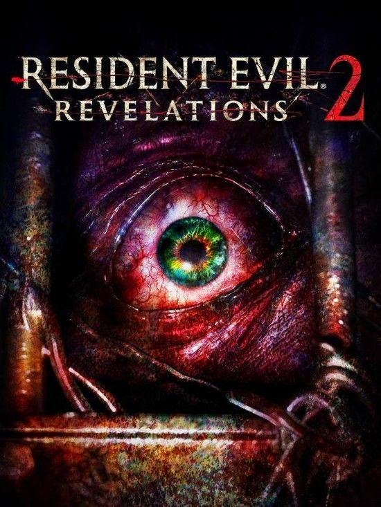 Resident Evil Revelations 2 Episode 3 Torrent PC 2015