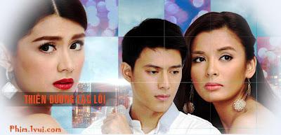Phim Thiên Đường Lạc Lối - TodayTV Online
