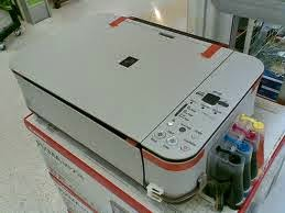 Printer Canon MP258‎ Free Download
