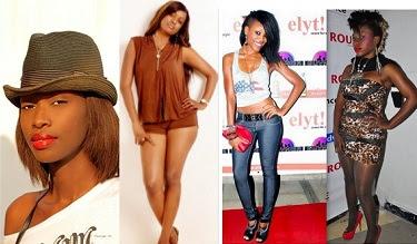 hot women body uganda