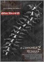 A Centopéia Humana 2 DVDRip Legendado