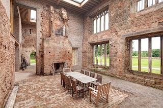 Castillo Renovado, Restauración de Viviendas