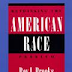Rethinking the American Race Problem by Roy L. Brooks