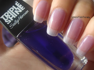 Sally Hansen - Grape Jelly