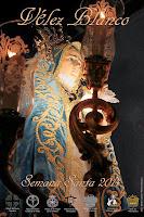 Semana Santa de Vélez Blanco 2014