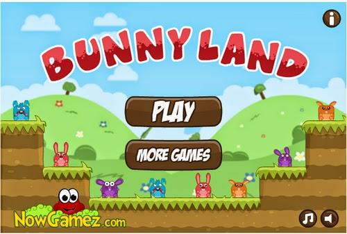 http://eplusgames.net/games/bunnyland/play