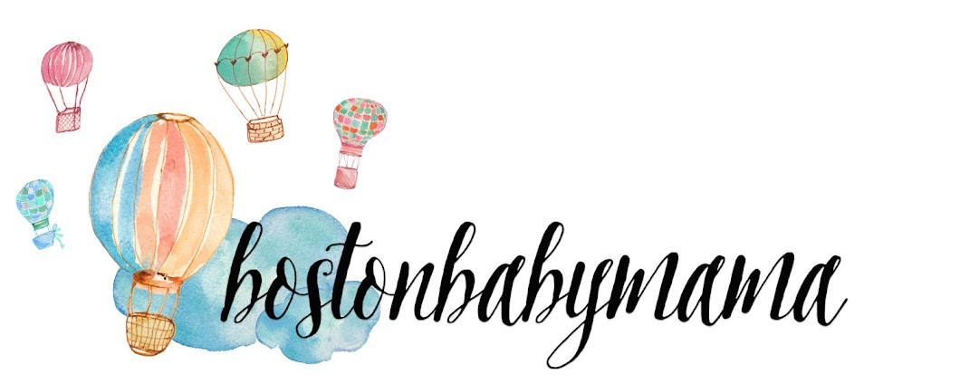 Boston Baby Mama