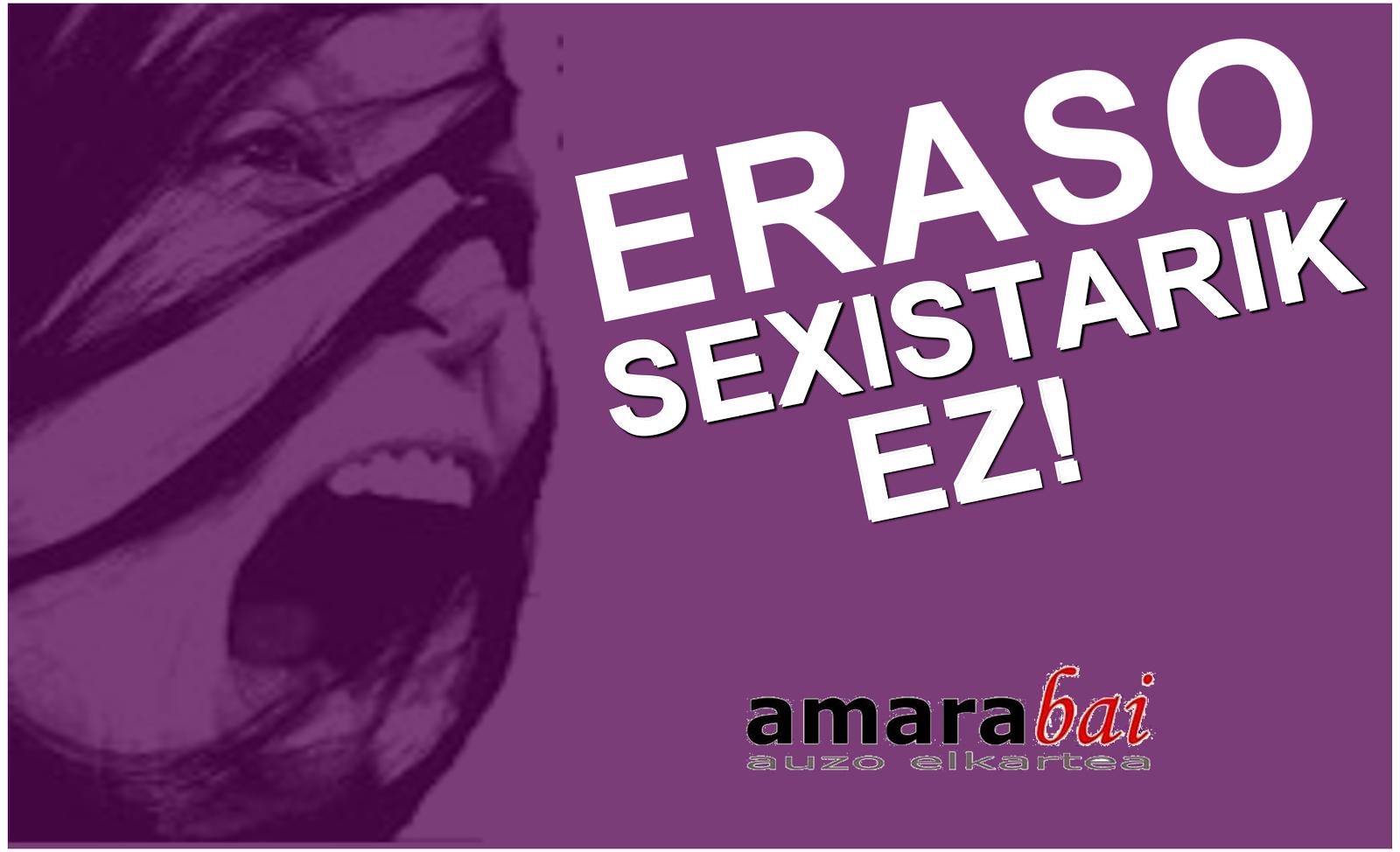 ERASORIK EZ!