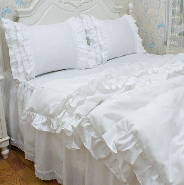 Как сшить подзор для кроватки 6
