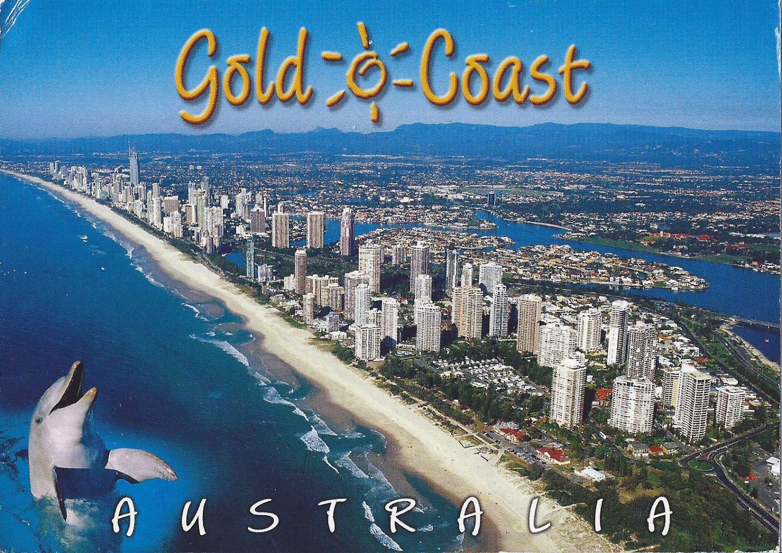 Australia Gold Coast Images Gold Coast Queensland