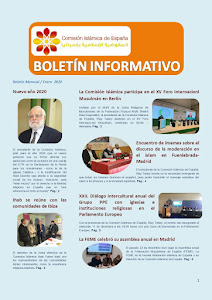 Boletín de la CIE enero 2020