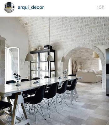Inspiración para decorar espacios frescos y conseguir una atmósfera relajada