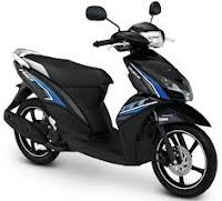 Sepeda Motor Yamaha Mio GT