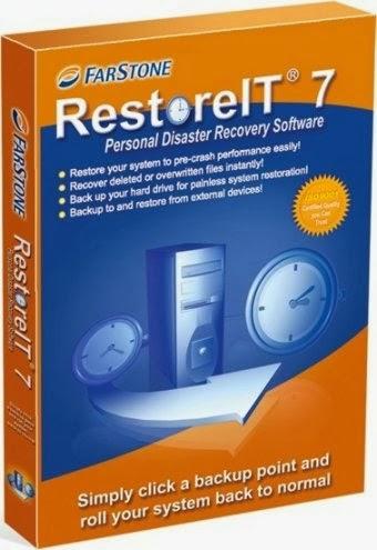farstone restoreit review