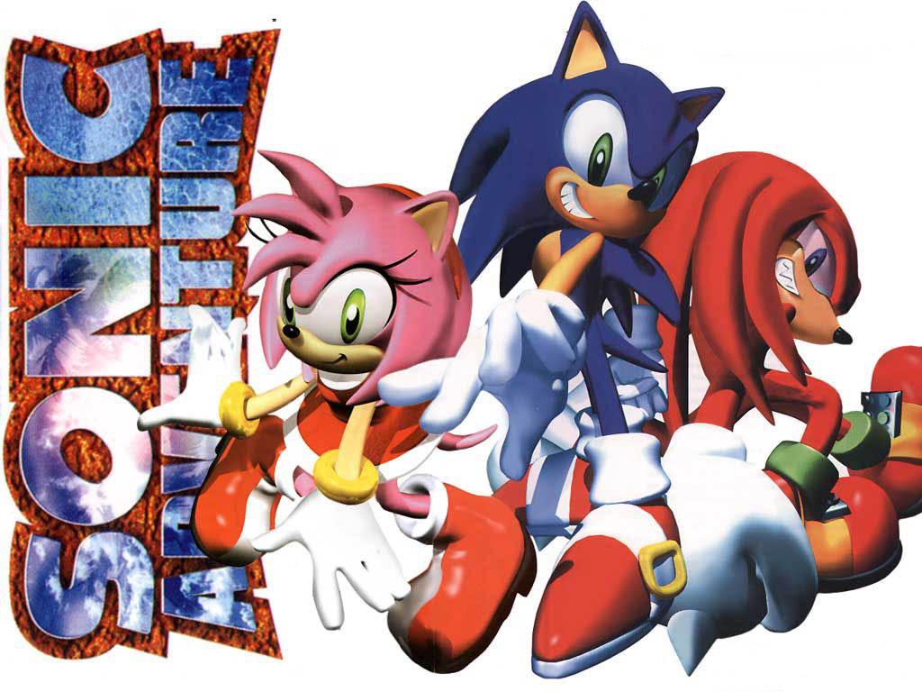 Karamel Tv Sonic Maceraları Oyunları