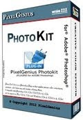 PixelGenius PhotoKit 2.0.205 Plug-in for Photoshop Full Crack