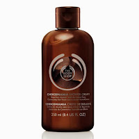 GEL CHOCOMANIA THE BODY SHOP