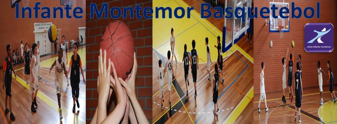 Infante Montemor Basquetebol
