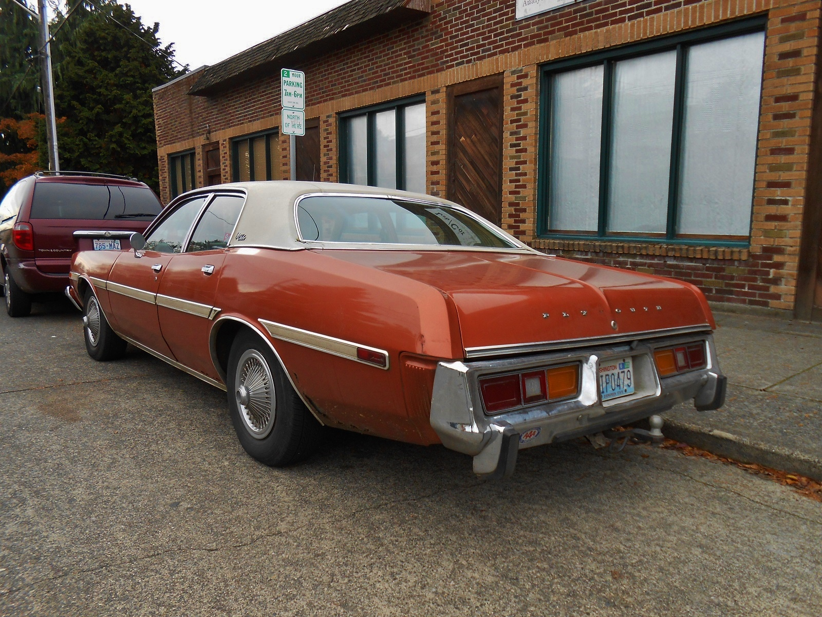 1976 Plymouth Fury Salon Of 1977 Plymouth Fury Salon Pictures To Pin On Pinterest