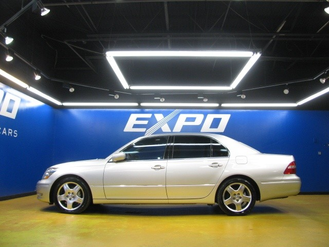 Daily Turismo 20 Of 50 Hillary 2005 Lexus Ls430