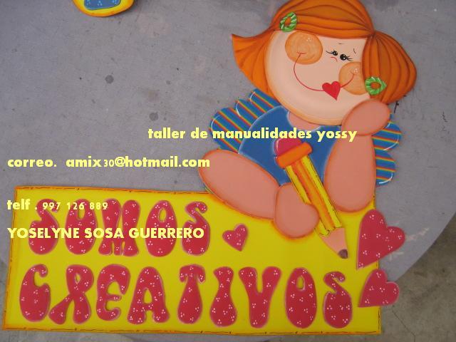 TALLERES DE MANUALIDADES: febrero 2012