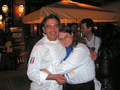 io e lo chef marco