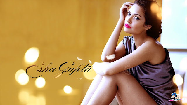 esha gupta naked nude photo