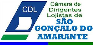CDL DE SÃO GONÇALO