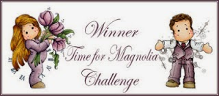 TIME FOR MAGNOLIA CHALLENGEA