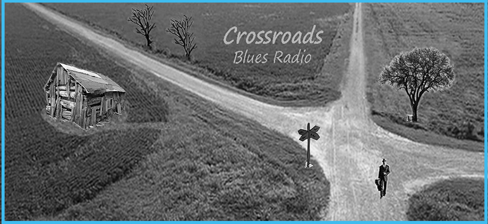 Crossroads Blues RADIO