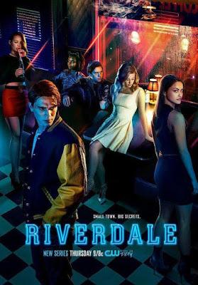 Riverdale (TV Series) S01 2017 DVD R1 NTSC Sub
