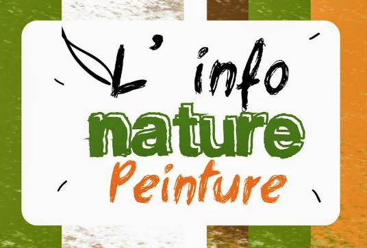 Blog nature peinture !