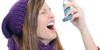4 Hal Yang Memicu Serangan Asma