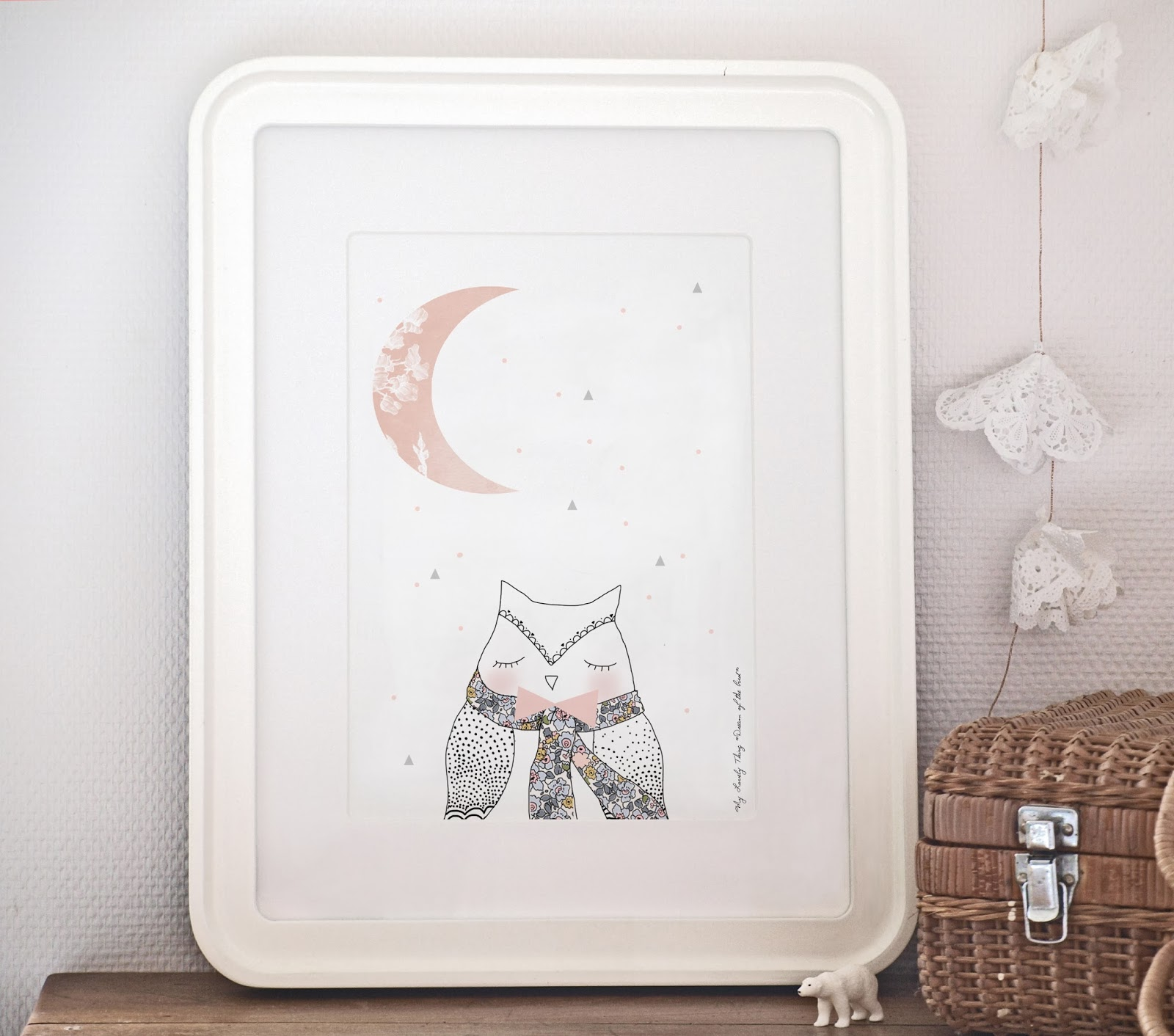 MyLovelyThing: straks te koop bij Printed Stories