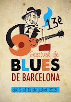 Festival de Blues de Barcelona