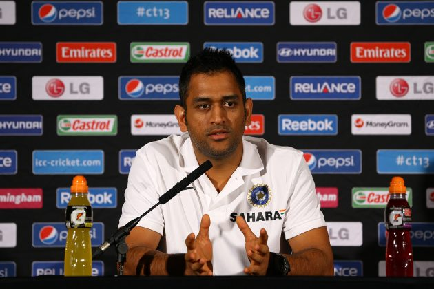 Mahendra-Singh-Dhoni-talks-to-the-media-during-an-ICC-Champions-Trophy-press-conference