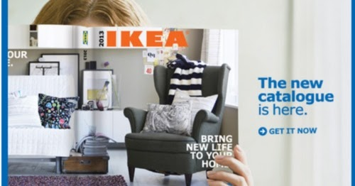 Canadian Daily Deals Ikea Catalogue 2013 Now Available To