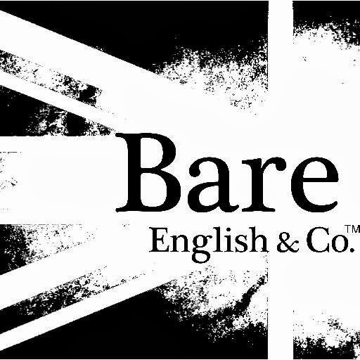 Bare English & Co.